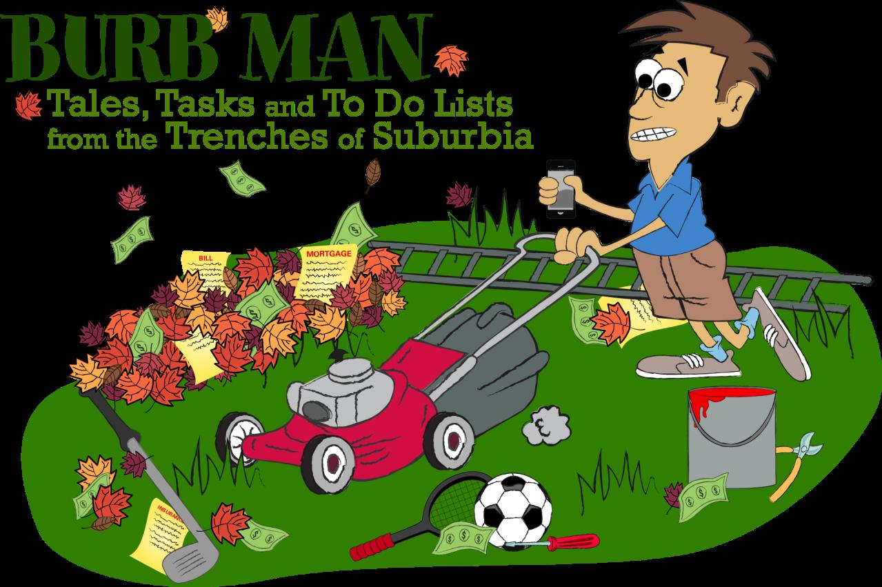 Burb Man