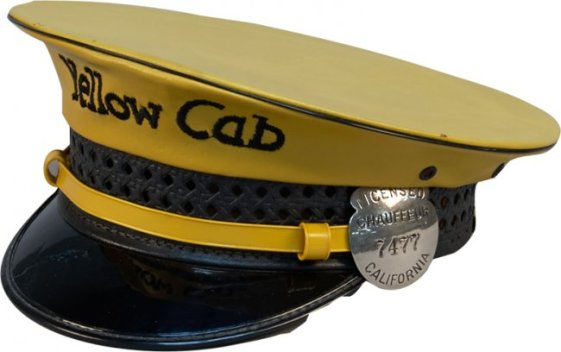 Cab Hat